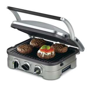 Cuisinart Smokeless Indoor Grill