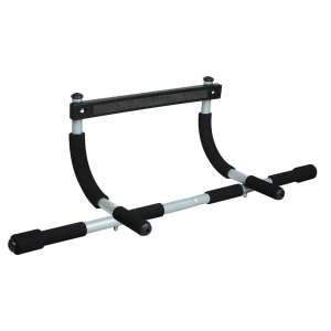 1. Iron Gym Total Upper Workout Bar