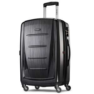 Samsonite Winfield Expandable Luggage with Spinner Wheels