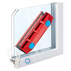 Tyroler Bright Tools D-2 Magnetic Window Cleaner