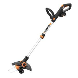 """WORX 12"""" Cordless String Trimmers and Edger"""