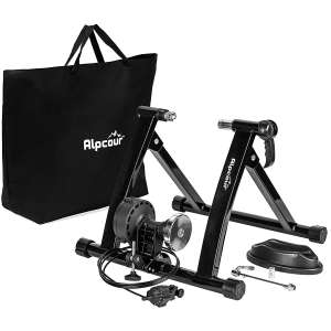 Alpour Bike Trainer Stand