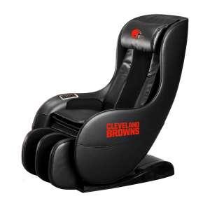 10. BestMassage Full-Body Zero Gravity Electric Shiatsu Massage Chair