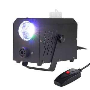 CO-Z Multicolored LED Fog Smoke Machine