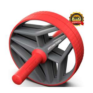 0. Epitomie Fitness Ab Roller Wheel