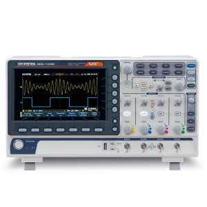 GW Instek Digital Oscilloscope