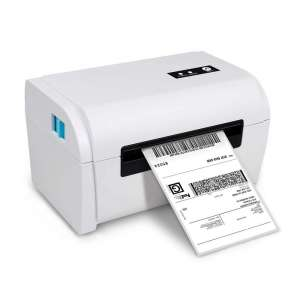 NETUM Direct Thermal 4X6 Shipping Label Printer