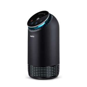 10. PARTU Air Purifier for Desktop and Home