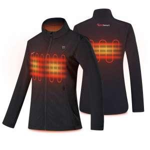 ProSmart Women's Heated Coat