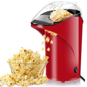 Wishpower Popcorn Hot Air Machine