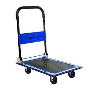 AFT PRO USA Push Platform Cart