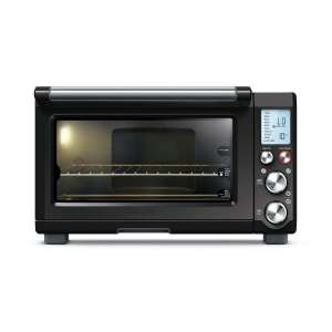 Breville Black Sesame Countertop Oven