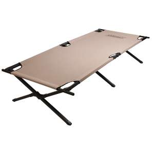 Coleman Trailhead Cot Bed