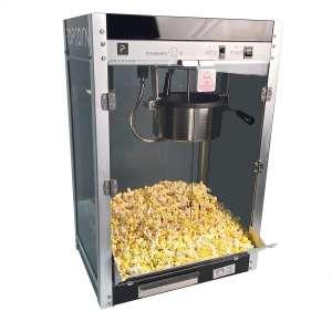 Paragon 8-Ounces Popcorn Machine