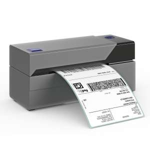ROLLO Commercial-Grade Direct Thermal 4XL Label Printer