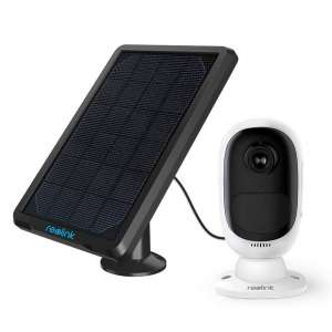 2. Reolink Wireless Outdoor Security Camera