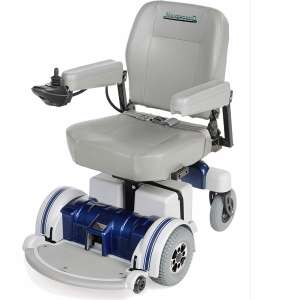 Hoveround Electric Wheelchairs
