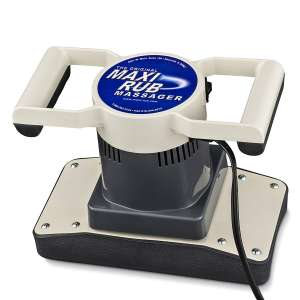 Maxi Rub Speed Variable Massager