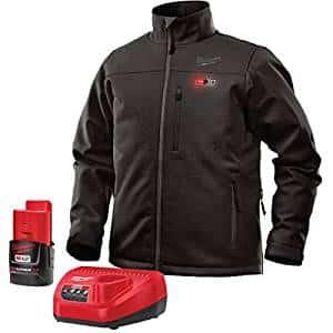 Milwaukee Jacket Kit Heated Coat