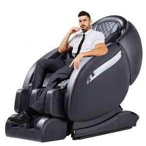 3. OOTORI Shiatsu Electric SL-Track Massage Chair Recliner
