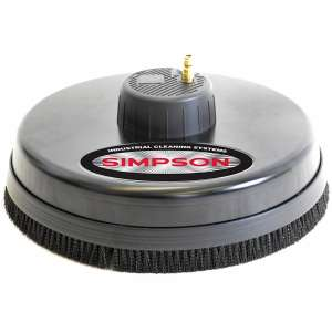SIMPSON Cleaning 15'' Surface Cleaner