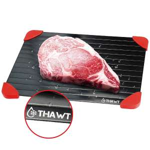 Thawt Defrosting Tray