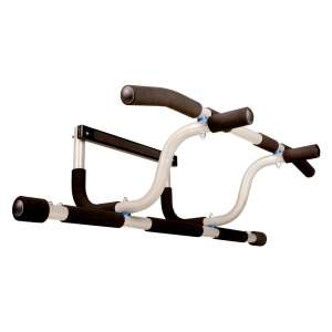 3. Ultimate Body Press XL Door Pull Up Bar