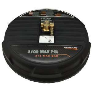 Generac High-Pressure Surface Cleaner (15 Inches)