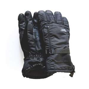 4. Mountain Made Waterproof Insulated Winter Gloves