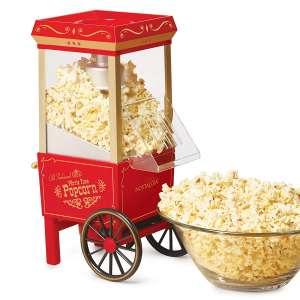 Nostalgia Old Fashioned Popcorn Machine