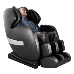 4. Sinoluck Shiatsu Massage Chair