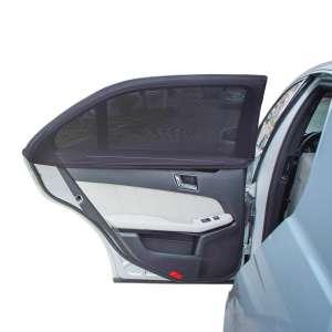 TFY Universal Car Side Window Sun Shade