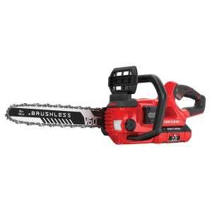 5. CRAFTSMAN V60 CMCCS660E1 16-Inch Cordless Chainsaw