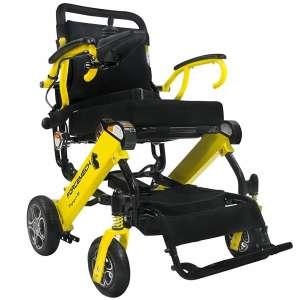 Forcemech Ultra-Portable Folding Power Wheelchair