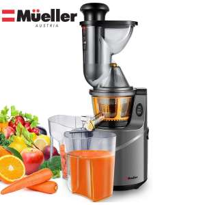 Mueller Austria Ultra Juicer Machine