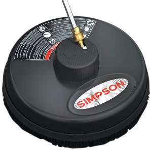 "Simpson Cleaning 15"" Water Pressure Washers"