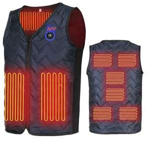YZFDBSX App Intelligent Heated Vest