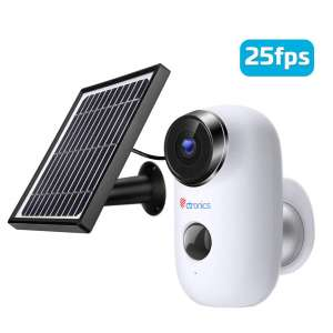 6. Ctronics Outdoor Security Camera