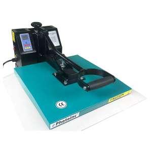 6. Ephoto 15 x 15-inches T-Shirt Heat Press