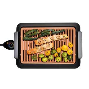 Gotham Steel Smokeless Indoor Grill