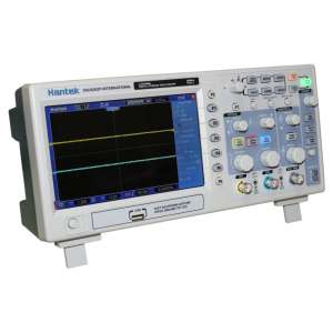 Hantek DSO5202P Digital Oscilloscope