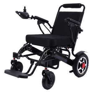 Horizon Mobility Fold and Travel Power Scooter