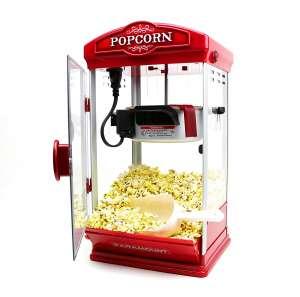 Paramount Popcorn Maker Machine