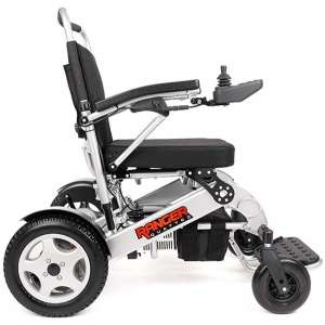 Portola Tech Mobility Lightweight Electric Wheelchairs