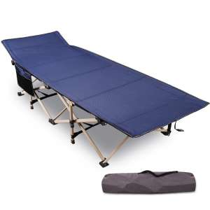 REDCAMP Folding Camping Cot Bed