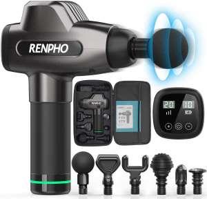 RENPHO Muscle Massage Gun