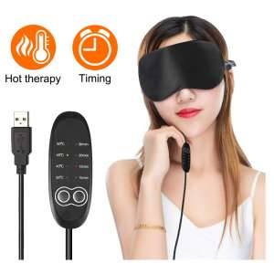6. Tsemy USB Steam Eye Mask