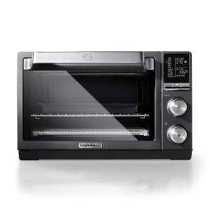 Calphalon Stainless Steel Quartz Heat Countertop Oven