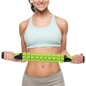 Doeplex Muscle Roller Massage Stick