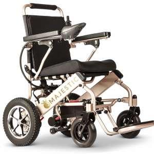 Ephesus Portable Mobility Electric Wheelchair